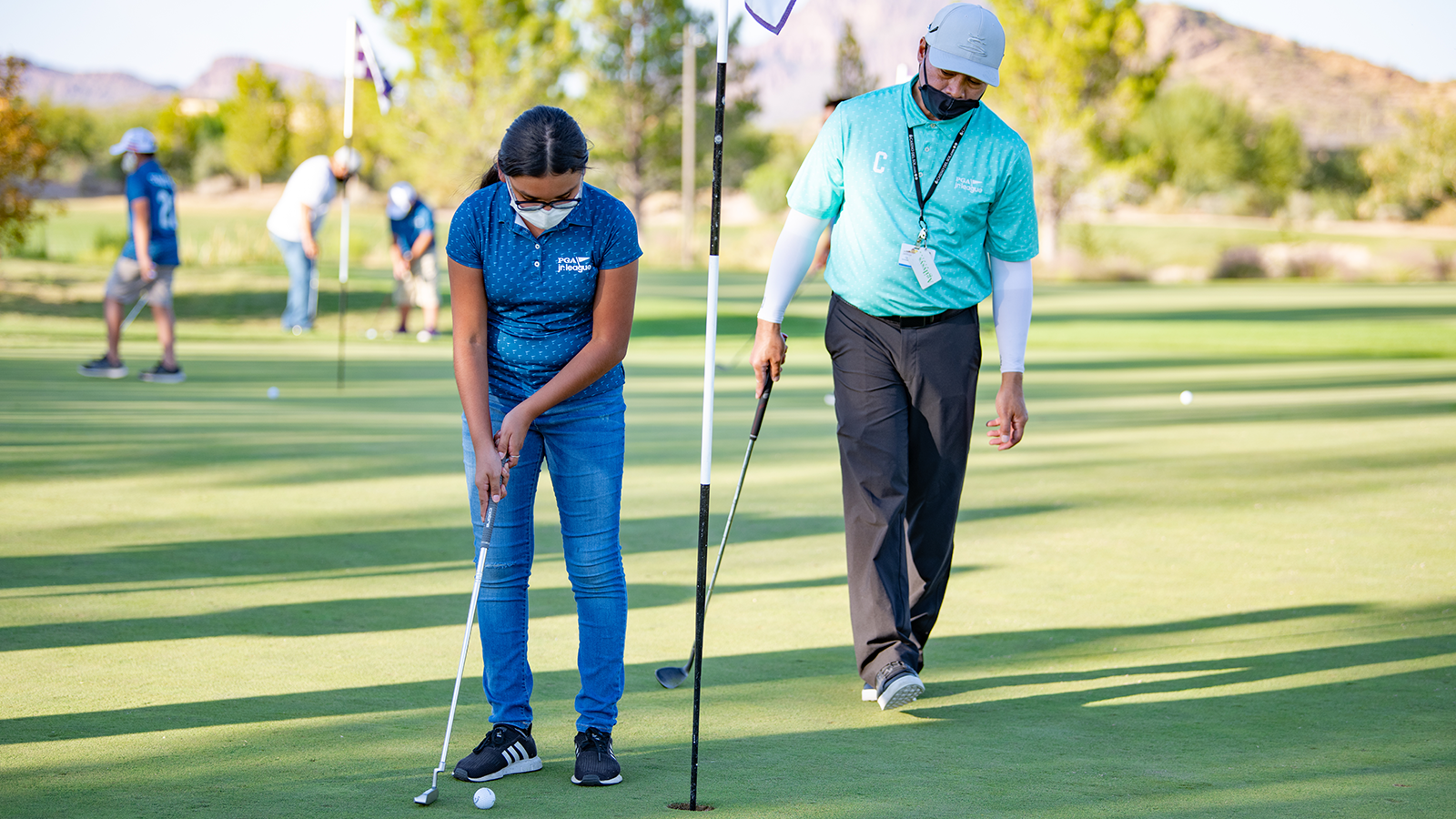PGA Associates on a Mission to Create Team Golf Opportunities Through Scholarships